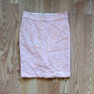 5/$25 🌞 Banana Republic Tweed Skirt